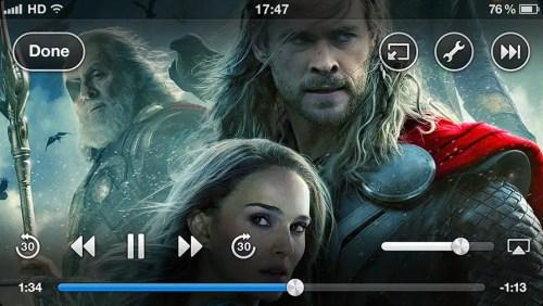 Air Video HD App Ios Free Download