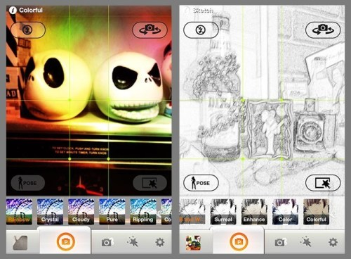 Camera360 Ultimate App Ios Free Download