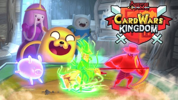 Card Wars Kingdom Game Android Free Download