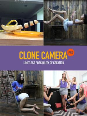 Clone Camera Pro App IOS Free Download