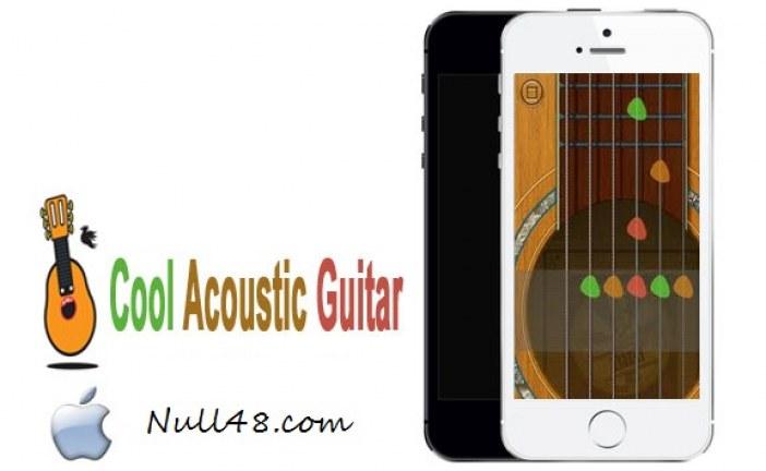 Cool Acoustic Guitar App Ios Free Download