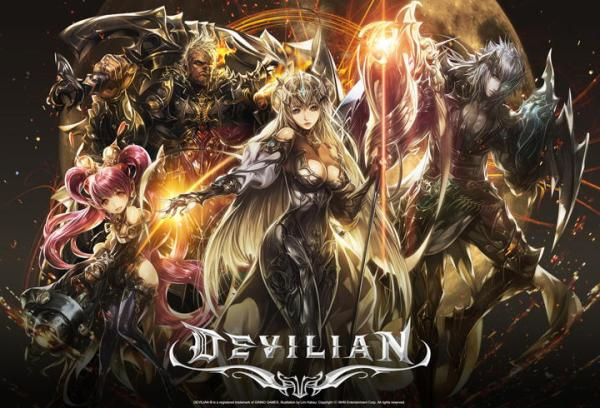 Devilian Game Android Free Download