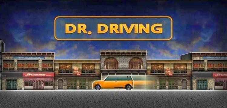 نتيجة بحث الصور عن Dr. Driving