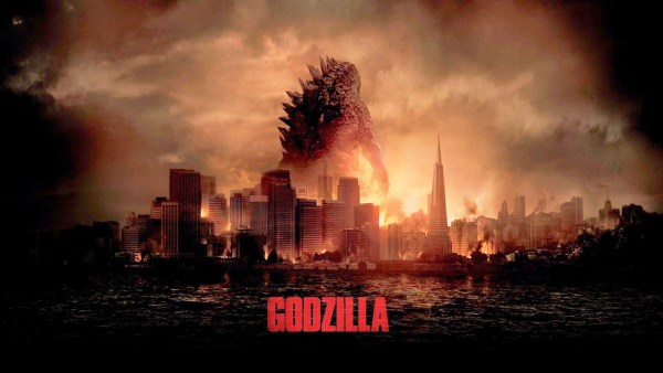 Godzilla Strike Zone Game Android Free Download