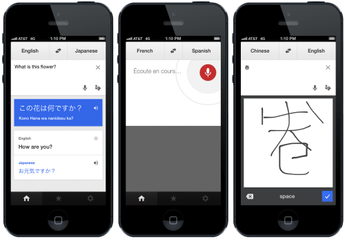 Google Translate App Ios Free Download