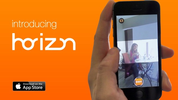 Horizon 2014 App Ios Free Download