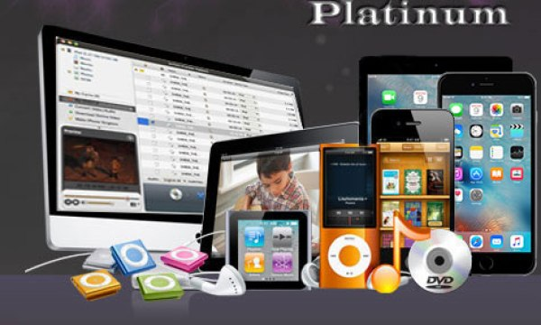 ImTOO iTransfer Platinum App Ios Free Download