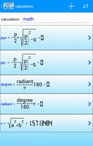 Mathematics App Android Free Download