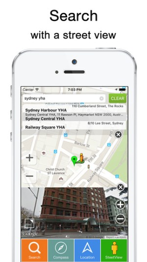 MyMapPlus App IOS Free Download