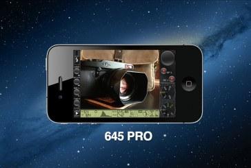PRO Mk II 645 App Ios Free Download