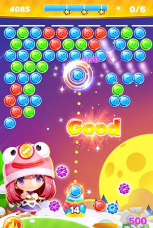 Bubble Shooter By Fruit Casino Game Android Free Download