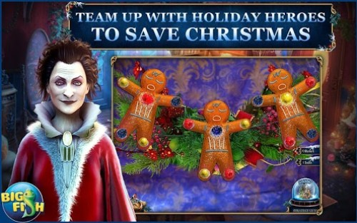 Christmas Stories The Gift Of The Magi Collectors Edition Game Android Free Download