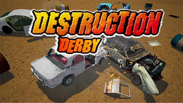 Derby Destruction Simulator Game Android Free Download