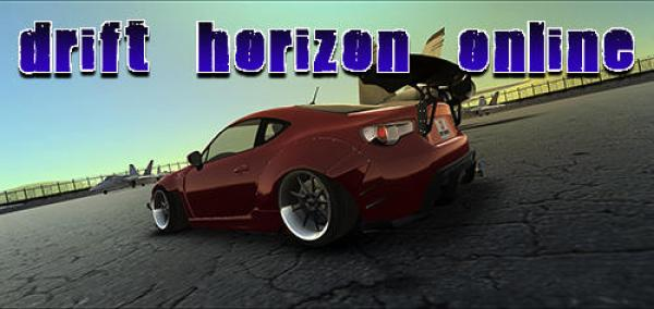 Drift Horizon Online Game Android Free Download