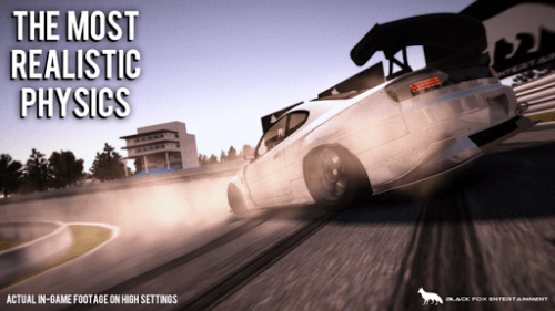 Drift Legends Game Android Free Download