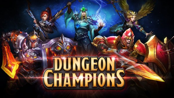 Dungeon Champions Game Android Free Download