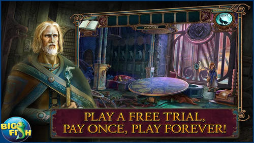 Echoes Of The Past Wolf Healer Collectors Edition Game Android Free Download