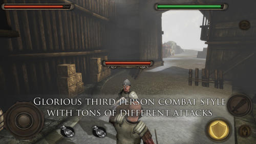 Evhacon 2 Heart Of The Aecherian Game Android Free Download