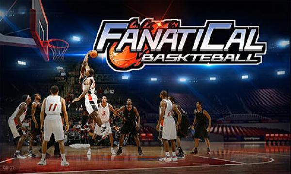 Fanatical Basketball Game Android Free Download
