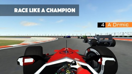Formula 1 2016 Game Android Free Download