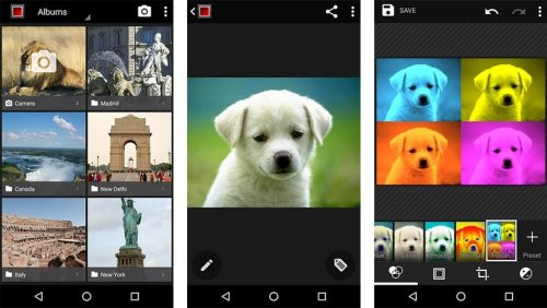 HTC Gallery App Android Free Download
