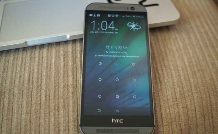 HTC Lock Screen App Android Free Download