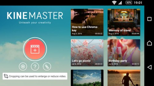 KineMaster App Android Free Download
