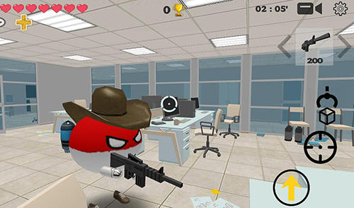 Memes War Multiplayer Sandbox Game Android Free Download
