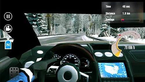 Overtake Car Traffic Racing Game Android Free Download