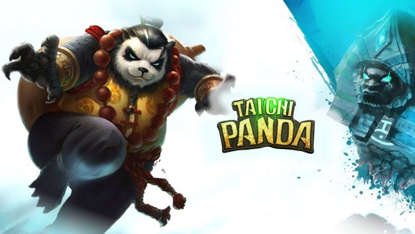 Taichi Panda Game Android Free Download