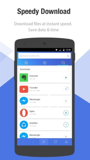 Ace Browser Fast Private App Android Free Download
