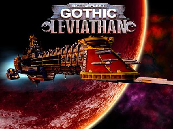 BFG Leviathan Game Android Free Download