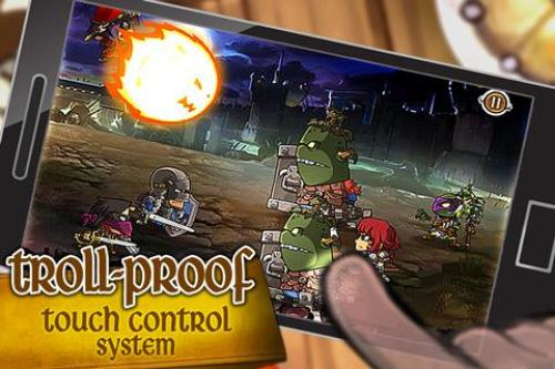 Battleloot Adventure Game Android Free Download