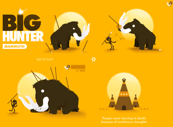 Big Hunter Game Android Free Download