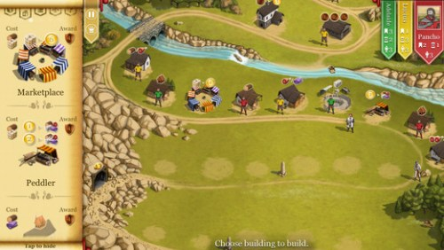 Caylus Game Ios Free Download