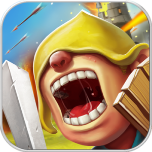 Clash of Lords 2 Game Android Free Download
