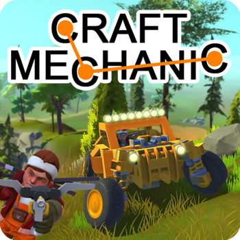 Craft Mechanic Game Android Free Download
