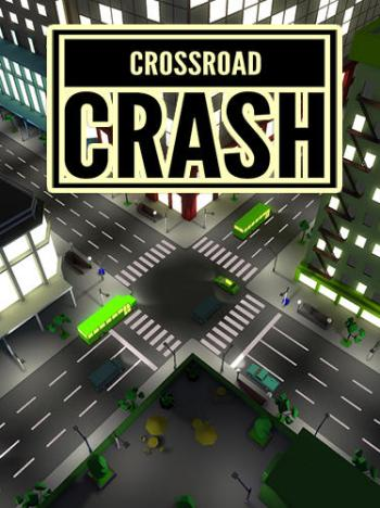 Crossroad Crash Game Android Free Download