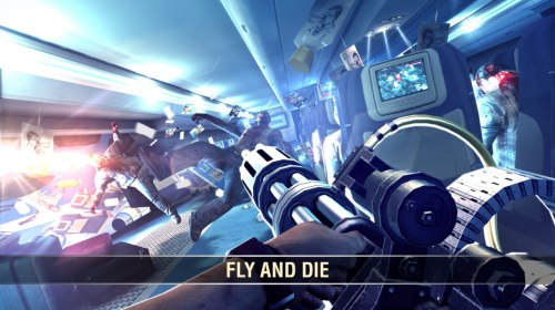 DEAD TRIGGER 2 Game Android Free Download