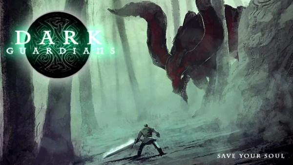 Dark Guardians Game Ios Free Download