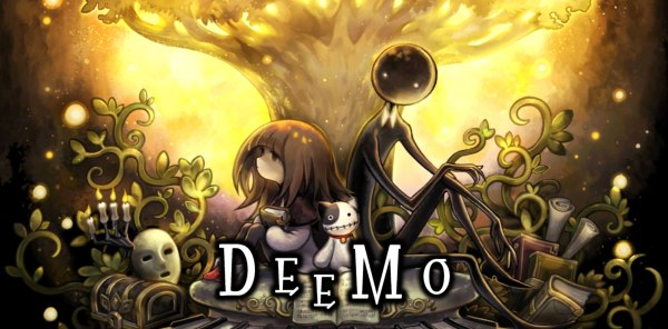 Deemo Game Android Free Download