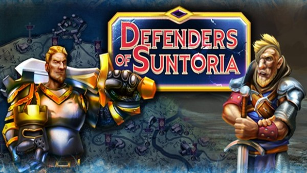 Defenders Of Suntoria Game Ios Free Download