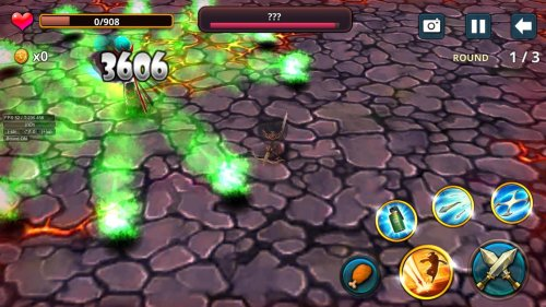 Demong Hunter Game Android Free Download
