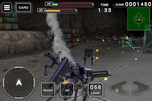 Destroy Gunners Sigma Game Android Free Download