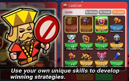 Dice Cast Game Android Free Download