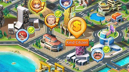 Dream City Idols Game Android Free Download