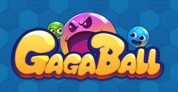 Gaga Ball Casual Game Android Free Download