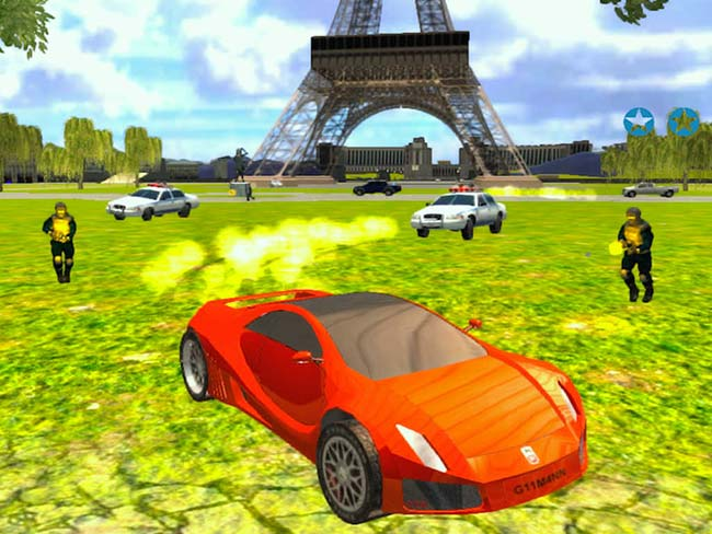 Gangster Paris Game Ios Free Download