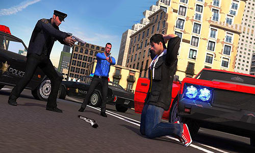 Gangster Revenge Final Battle Game Android Free Download