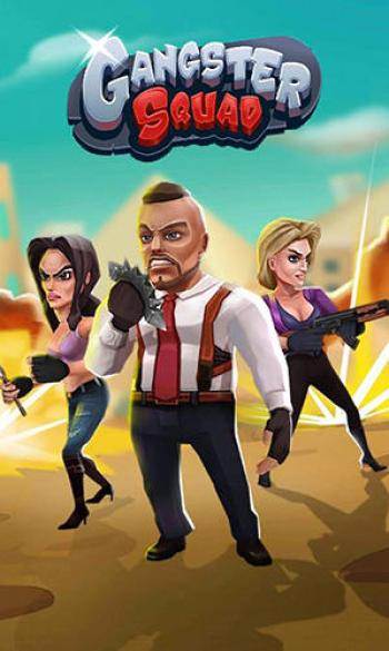Gangster Squad Fighting Game Android Free Download